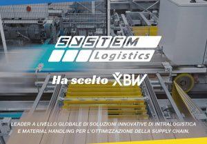 XBW per System Logistics